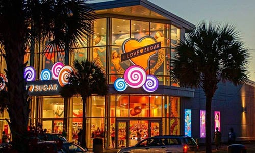 Souvenir Shopping - The Top Spots to Check Out Along the Myrtle Beach Boardwalk