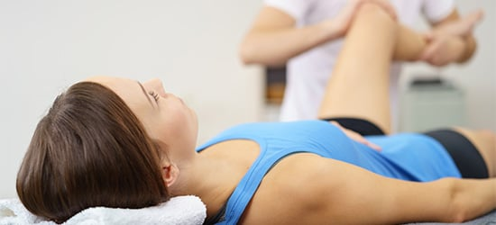 Image for Sports Massage Services