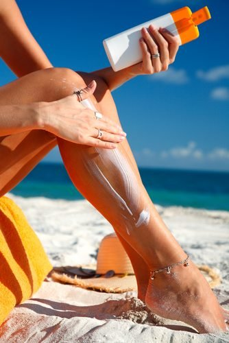 Beating the Burn — the Basics of Sun Protection